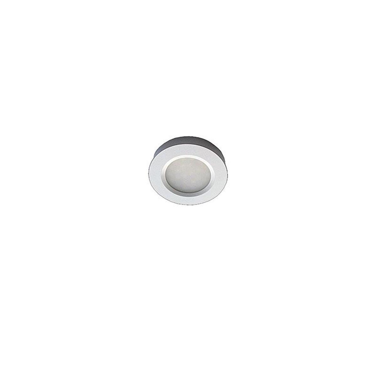 Takbelysning : Takbelysning infälld flux ab
