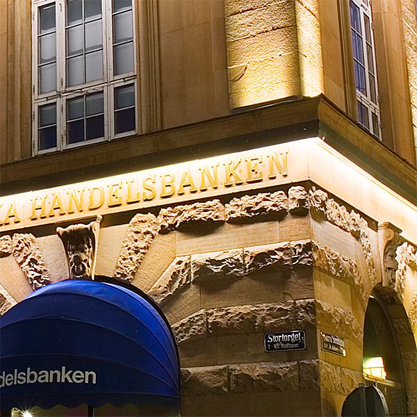 handelsbanken täby